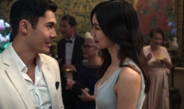 Capturing Crazy Rich Asians with the VariCam Pure