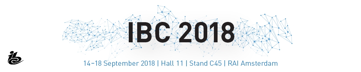 Panasonic at IBC2018